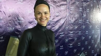 'Зоя Головня (Zoya Golovnya)